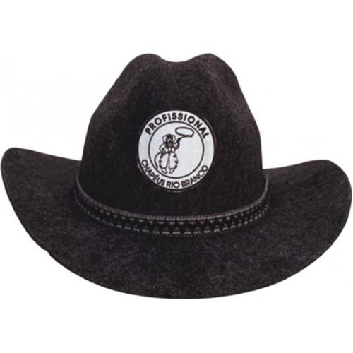 Texano Lã Sintético infantil