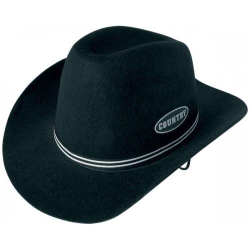 Cowboy Adulto Lã Sintético