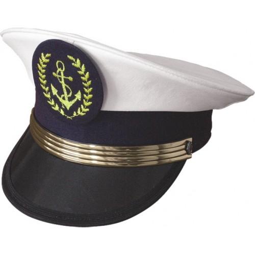 Boné Comandante